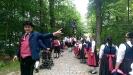 Volksfestzug Freyung 2015